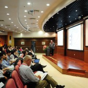 ICB-mark presenting