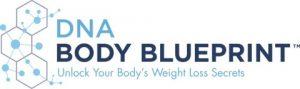Nutrisystem DNA Body Blueprint Logo